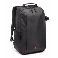 "Manfrotto Essential camera and laptop backpack for DSLR/CSC   Manfrotto กระเป๋าเป้กล้องDSLR/CSC/Mirrorlessและcomputer notebook laptop13""สะพายหลัง  กระเป๋าเป้กล้องดีเอสแอลอาร์/ซีเอสซี/มิลเล่อร์เลสและคอมพิวเตอร์โน้ตบุ๊คแล็บท็อป13""สะพายหลัง"
