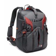 ขาย Manfrotto Pro Light Camera Backpack For Dslr C100 Dji Phantom Mb Pl 3N1 36 กระเป๋าเป้สะพายหลังเฉียงไข้วเอ๊กซ์กล้องดีเอสแอลอาร์วีดีโอC100หรือโดรนดีเจไอแฟนธ่อมและคอมพิวเตอร์โน้ตบุ๊ค15 6 กระเป๋าเป้กล้องDslr Vdo C100 Drone Dji Phantom Laptop 15 6