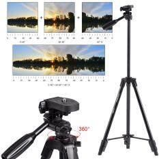 ราคา Yunteng ขาตั้งกล้องช่วยในการถ่ายรูปขนาดพกพา รุ่น Vct 520 สีดำ ราคาถูกที่สุด