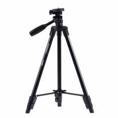 ซื้อ Yunteng ขาตั้งกล้อง ใช้สำหรับโทรศัพท์มือถือ กล้องถ่ายรูป รุ่น Vct 520 สีดำ ใหม่ล่าสุด