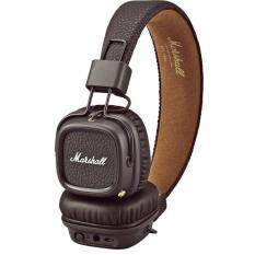Marshall หูฟัง Major II Bluetooth - Brown