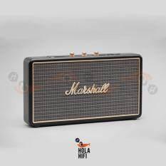 Marshall Stockwell Bluetooth Speaker  รุ่น STOCKWELL ลำโพงบูลทูธขนาดพกพา