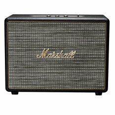 Marshall Woburn Bluetooth Speaker ลำโพงบลูทูธพลังเสียงกระหึ่ม (ประกันศูนย์ไทย)