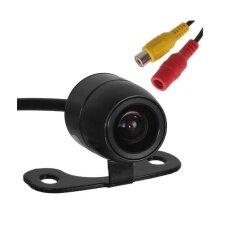 ขาย Mastersat กล้องมองหลัง รถยนต์ กันน้ำ Car Parking Rear Camera Ip67 รุ่น Car01 สีดำ กรุงเทพมหานคร