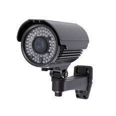 Mastersat กล้องวงจรปิด CCTV AHD 1.3 MP 960P 72 Leds 2.8-12mm lens AHD072