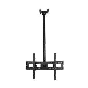 Mastersat ชุดขาแขวนทีวี LCD LED ขนาด 32-65 นิ้ว TV Bracketแบบติดเพดาน ก้ม-เงย หมุนได้