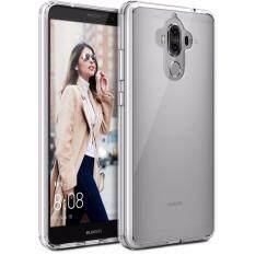 ซื้อ เคสหัวเหว่ย Mate 9 เคสมือถือ เคสฝาหลัง กันกระแทก เคสใส สีใส Bez® Huawei Mate 9 Case Shockproof Transparent Clear Case Clear Ht Hm9 กรุงเทพมหานคร