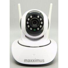 Maxximus Baby Monitoring Ip Camera Hd Set 1 ใหม่ล่าสุด