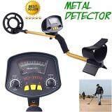 ขาย เครื่องตรวจจับโลหะใต้ดิน เครื่องตรวจโลหะ เครื่องหาทอง รุ่น Md3009Ii Metal Detector กรุงเทพมหานคร