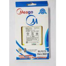 ส่วนลด Meago แบตเตอรี่ Oppo N1 Mini Blp 573