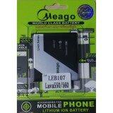 ขาย Meago แบตเตอรี่ เอไอเอส Battery Ais Super Combo Lava Iris 550 Lava 4G Volte Iris 560 ใหม่