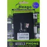 ราคา Meago แบตเตอรี่ เอซุส Battery Asus Zenfone Go Zc500Tg ราคาถูกที่สุด