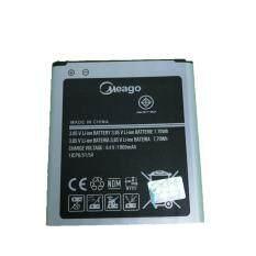 ส่วนลด แบตเตอรี่มือถือ Meago รุ่น Samsung Galaxy J2 Sm J200Gu Ds Sm J200F Ds Battery 3 85V 1900Mah Meago ใน กรุงเทพมหานคร