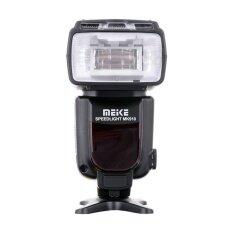 ขาย Meike Mk910 I Ttl Flash Speedlite 1 8000S Auto High Ss For Nikoncamera Intl จีน