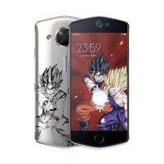 สมาร์ทโฟน Meitu M8s (Google Play store) Sailormoon, Dragonball, Hello Kitty, Doraemon  128 GB