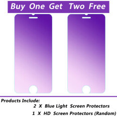 Meizu M2 Note 2 Pack For Screen Protector Anti Blue Light Tempered Glass Intl เป็นต้นฉบับ