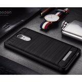 ราคา ราคาถูกที่สุด Mercu เคส Xiaomi Redmi Note 3 Soft Tpu Case ฺblack