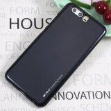 ราคา Mercury Goospery I Jelly Metallic Tpu Case Cover For Huawei P10 Plus Black Intl Mercury จีน
