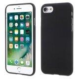 ราคา Mercury Goospery Matte Anti Fingerprint Tpu Phone Case For Iphone 7 4 7 Inch Black Intl เป็นต้นฉบับ