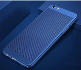 โปรโมชั่น Mesh Anti Fingerprints Scratch Resistant Shatter Resistant Heat Dissipation Ultra Thin Shockproof Case For Vivo V5 Plus X9 Intl