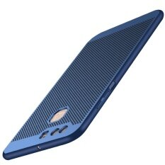 ขาย Mesh Hard Pc Back Cover Case For Huawei P9 Intl ราคาถูกที่สุด