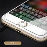 ทบทวน Metal Aluminum Touch Id Home Button Key Sticker Metal Ring Circle Cover For Iphone 7 Plus 6S Plus Intl Unbranded Generic
