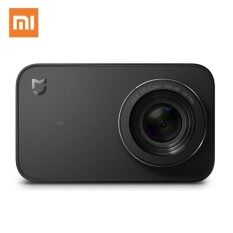 Mi Action Camera 4K - กล้องแอคชั่น