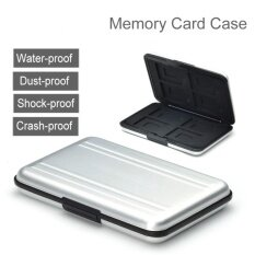 Micro SD Cards Carrying Case เมมโมรี่การ์ด Storage Box