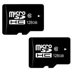 ส่วนลด Micro Sd Md 128 128Gb Class 10 จัดเก็บไฟล์งานได้จุใจ 2ชึ้น Micro ใน กรุงเทพมหานคร