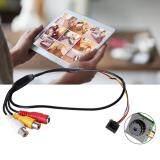 โปรโมชั่น กล้อง Micro Spy Hidden 600Tvl 3Mp 1 4 Hd 720X480 Xcsource