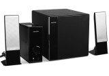 ราคา ราคาถูกที่สุด Microlab ลำโพง รุ่น Fc362 2 1 สีดำ ประกันศูนย์