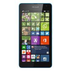 ขาย Microsoft Lumia 535 Dual Sim Cyan ถูก ไทย