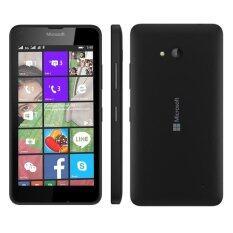ขาย Microsoft Lumia 640 Lte 8Gb Black เป็นต้นฉบับ