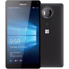 ส่วนลด Microsoft Lumia 950Xl 32Gb Black Demo สินค้าตัวโชว์ Microsoft