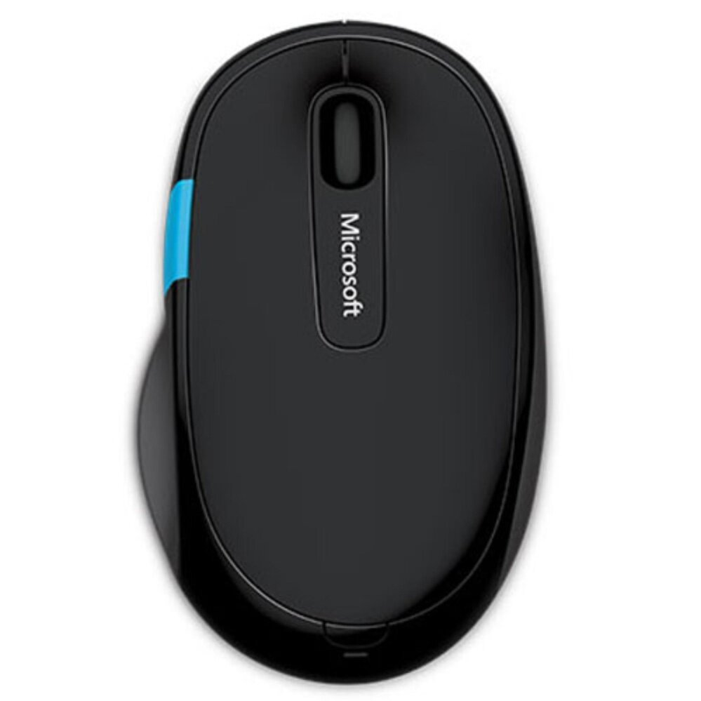 Microsoft Mouse Wireless L2 Sculpt Comfort
