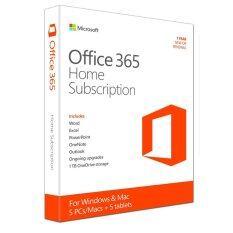 ซื้อ Microsoft Office 365 Home Cd Key Only ออนไลน์
