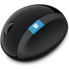 Microsoft Sculpt Ergonomic Mouse (L6V-00006)