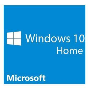 ราคา Microsoft Windows 10 Home 32 64Bit Product Activation Only Key Microsoft Software เป็นต้นฉบับ
