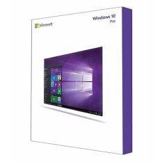 ราคา Microsoft Windows 10 Pro 64 Bit Fpp Usb Drive ใน กรุงเทพมหานคร