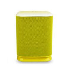 MiFa Bluetooth Speaker ลำโพงบลูทูธ รุ่น M8 - (สีเหลือง)