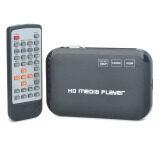 ขาย ซื้อ ออนไลน์ Mini 1080P Full Hd Media Player Hdmi Usb Av Vga