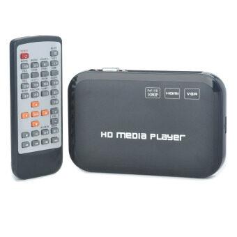 Mini 1080P Full HD ??????????? Media Player HDMI/USB/AV/VGA