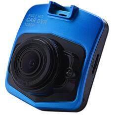 ขาย รถมินิแบบฝากล้องบันทึก Dvr 1080P 2 4นิ้ว Lcd ไม่มองในที่มืด G Sensor กล้องวิดีโอ Registrator Em สีน้ำเงิน ออนไลน์ ใน จีน