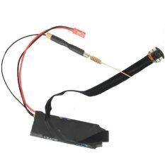ราคา Mini Dv Hd 1080P Diy Module Ip Camera Wifi Remote Monitor Nanny Cam Dvr Black Intl เป็นต้นฉบับ