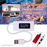 ซื้อ Mini Lcd สาย Usb วัดความจุไฟฟ้า ใหม่