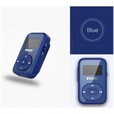 ซื้อ Mini Original Ruizu X26 คลิปบลูทูธ Mp3 Player 8 กิกะไบต์กีฬา Bluetooth Mp3 เครื่องเล่นเพลงเครื่องบันทึกวิทยุ Fm 1 1 นิ้วสนับสนุน Sd การ์ด ใน จีน