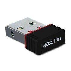 ส่วนลด Mini Pc Wifi Adapter 150M Usb Wifi Antenna Wireless Computer Network Card 802 11N G B Lan Antenna Wi Fi Adapters Wi Fi Antenna Intl จีน