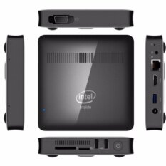 MINI PC Z8 Intel Atom Z8350 1.92GHz 2GB RAM 32GB ROM HDMI/VGA Windows 10