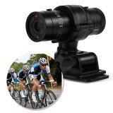 Image 2 for 【ซื้อ 1 แถม 1 ของขวัญฟรี】มินิแบบพกพา 1080 จุดจักรยานกันน้ำกีฬากลางแจ้ง DV วิดีโอ Camera-นานาชาติ