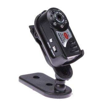 Mini Q7 WIFI P2P DVR Surveillance Night Vision Wireless Camera Video Record - intl